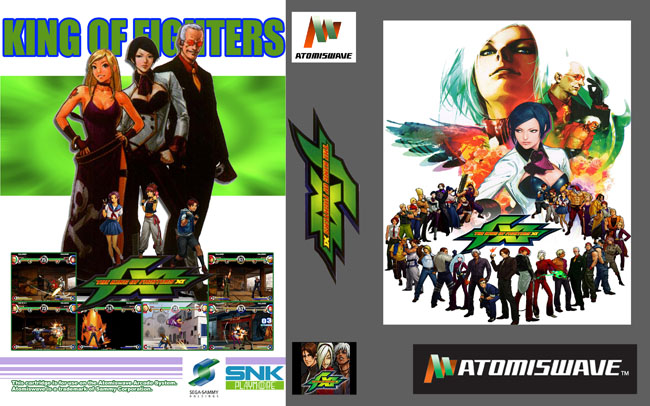 King of Fighters XI (C) XX