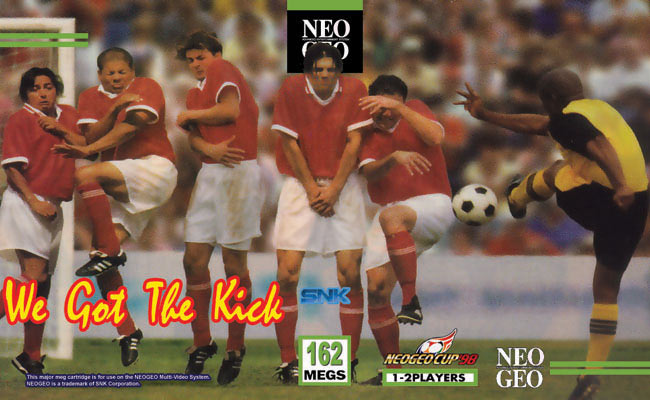 Neo Cup 98 XX