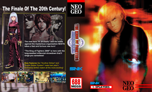 The King of Fighters 2000 NC/1