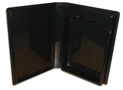 The Original Black Shockbox - 10 Pack